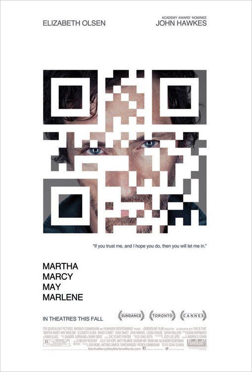 <strong><em>Martha Marcy May Marlene</em></strong> Poster #2