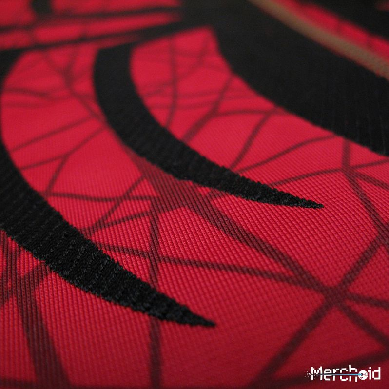 Spiderman Hoodie Marvel Merchoid #9