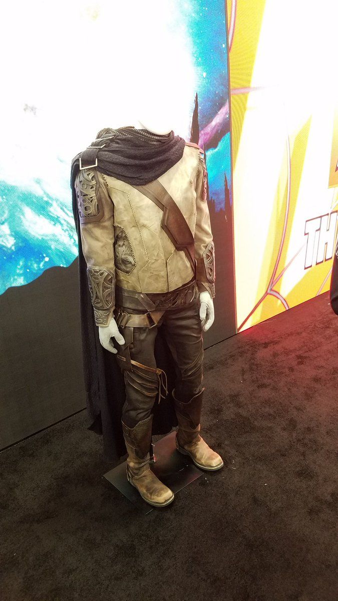 Guardians of the Galaxy 2 Ego Costume Photo 4