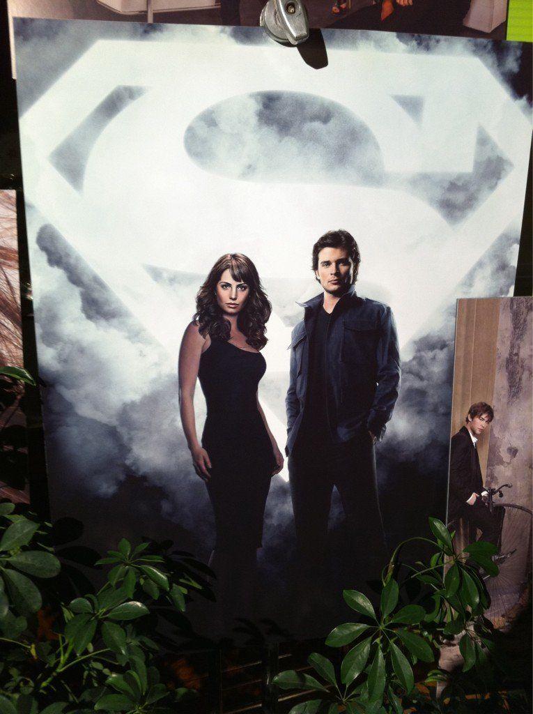 <strong><em>Smallville</em></strong> Season 10 Poster #4