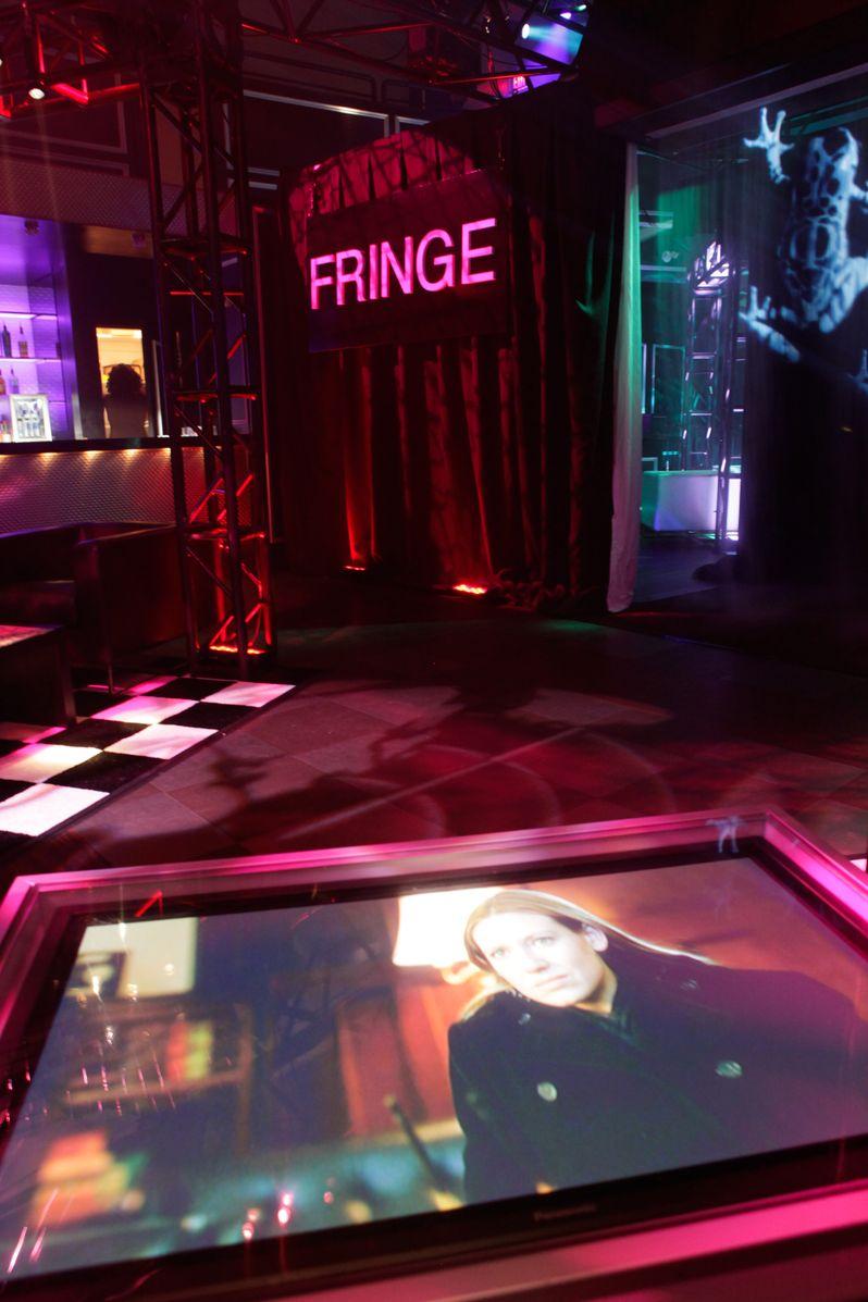 <strong><em>Fringe</em></strong> DVD Release Party