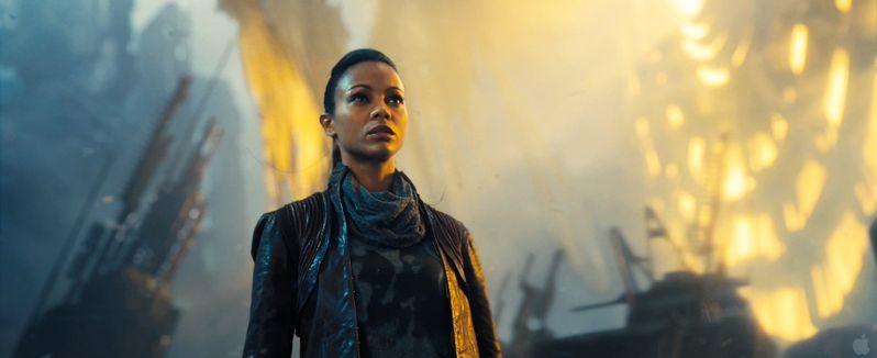<strong><em>Star Trek Into Darkness</em></strong> Trailer Preview Photo #4