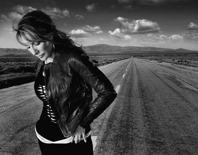 Katey Sagal stars as Gemma Teller Morrow in <strong><em>Sons of Anarchy</em></strong>