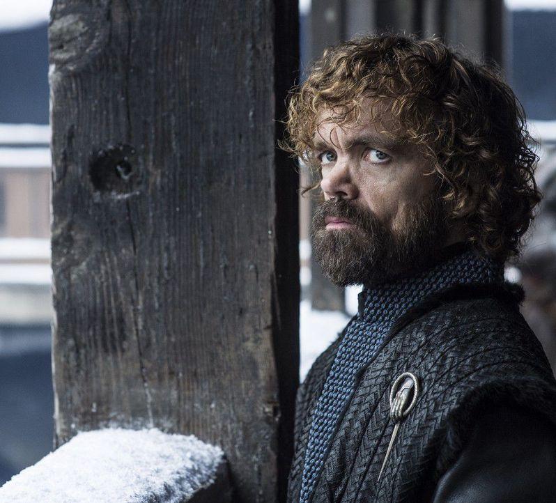 <strong><em>Game of Thrones</em></strong> - Season 8 photo 3