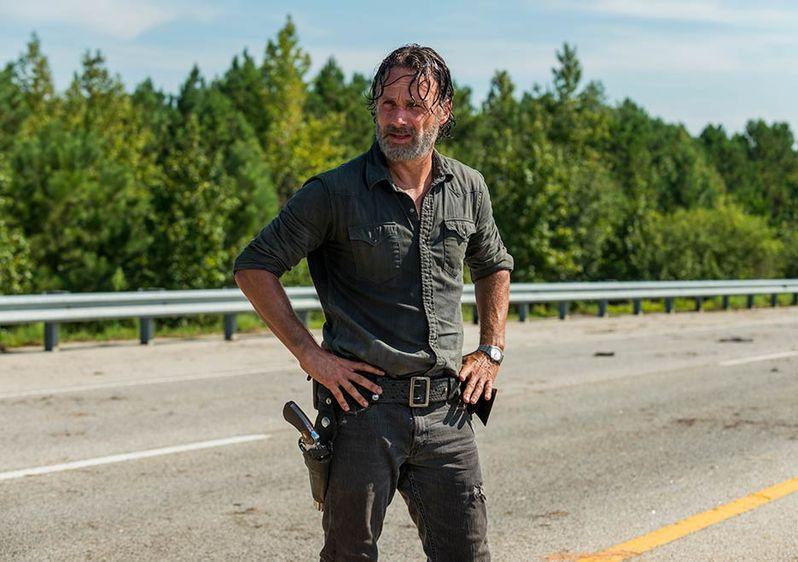 <strong><em>The Walking Dead</em></strong> Season 7 Photo 2