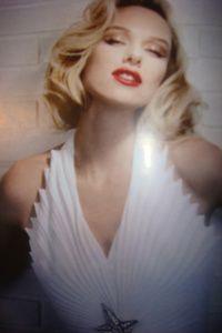 Naomi Watts as Marilyn Monroe in <strong><em>Blonde</em></strong>