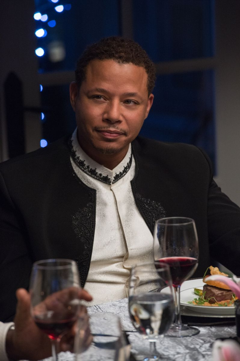 <strong><em>The Best Man Holiday</em></strong> photo 5