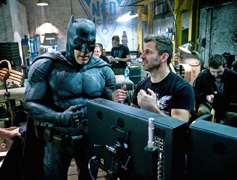 Batman V Superman Photo 2