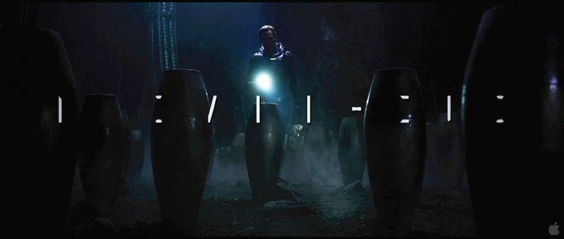 <strong><em>Prometheus</em></strong> Trailer Still #2