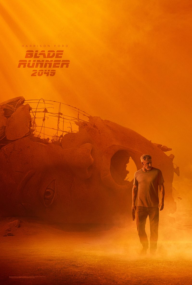 <strong><em>Blade Runner 2049</em></strong> photo 2