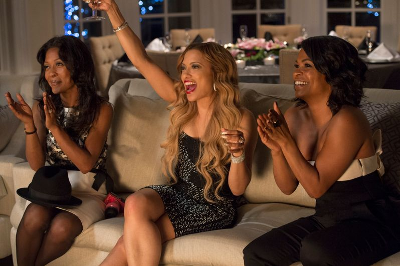 <strong><em>The Best Man Holiday</em></strong> photo 7
