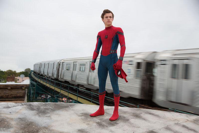 <strong><em>Spider-Man: Homecoming</em></strong> photo 4