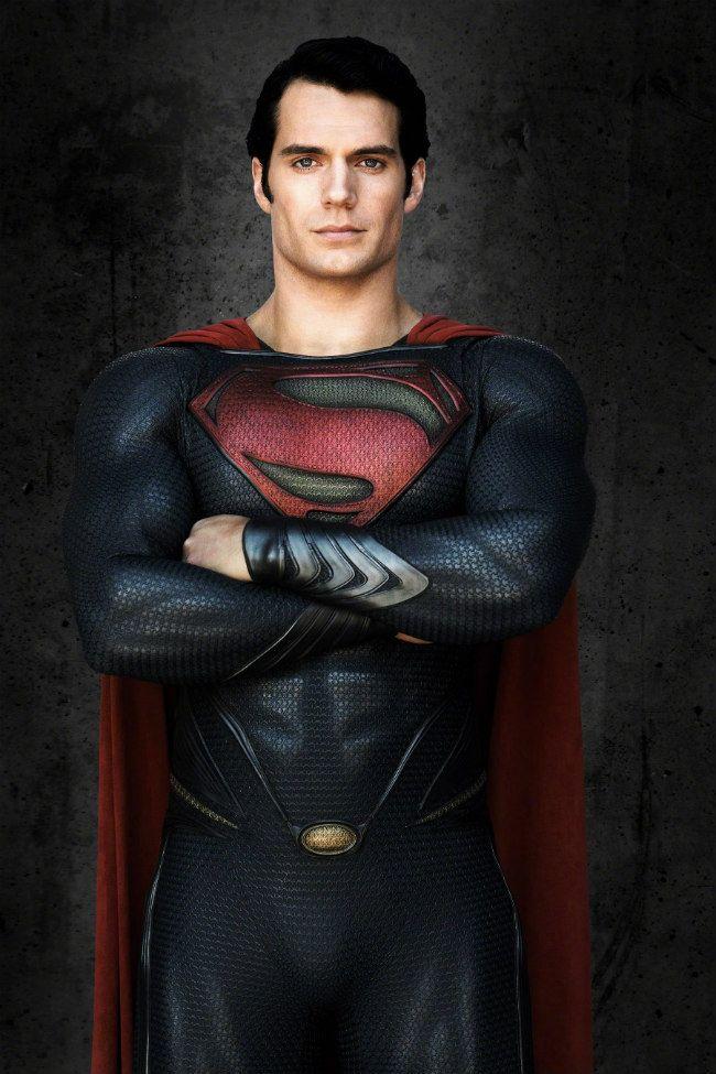 <strong><em>Man of Steel</em></strong> photo 3