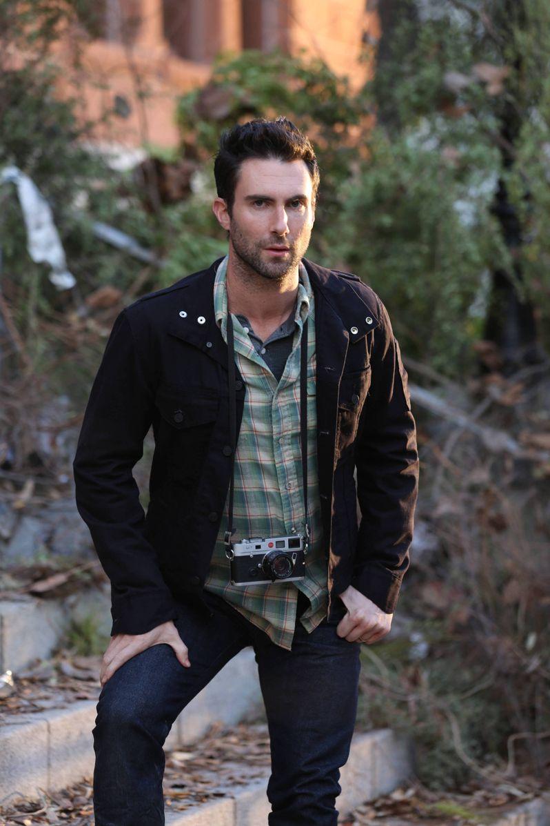 <strong><em>American Horror Story</em></strong> Adam Levine Photo