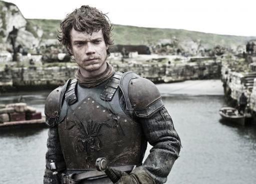 Games Of Thrones Season 2 Publicity Stills photo 6
