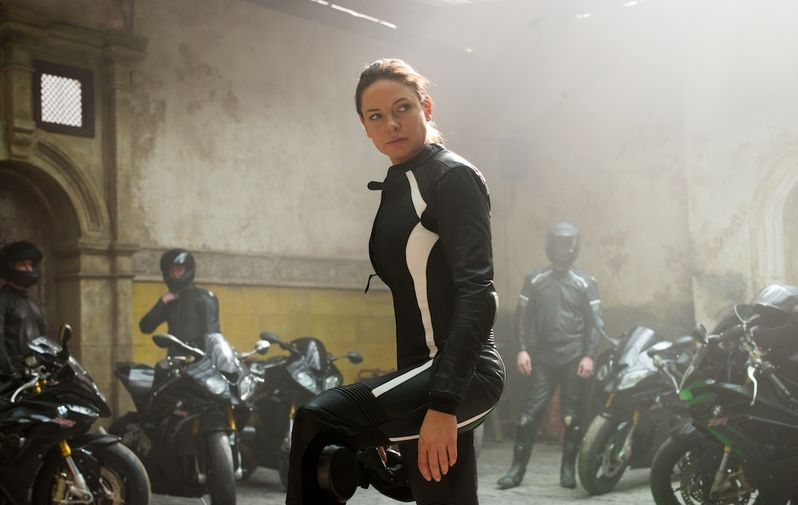 <strong><em>Mission: Impossible Rogue Nation</em></strong> Photo 12