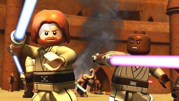 Lego Star Wars Droid Tales Photo 1