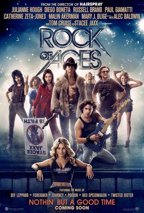 <strong><em>Rock of Ages</em></strong> International Poster