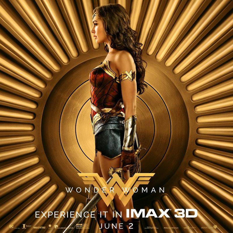 <strong><em>Wonder Woman</em></strong> photo 2