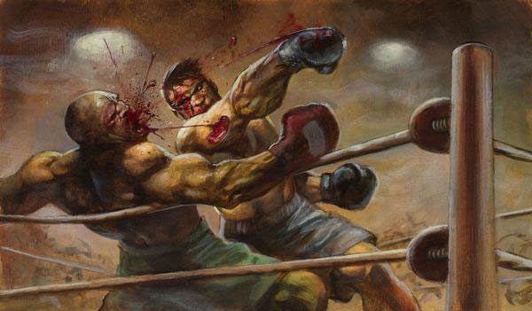 <strong><em>Rob Zombie's Tyrannosaurus Rex</em></strong>