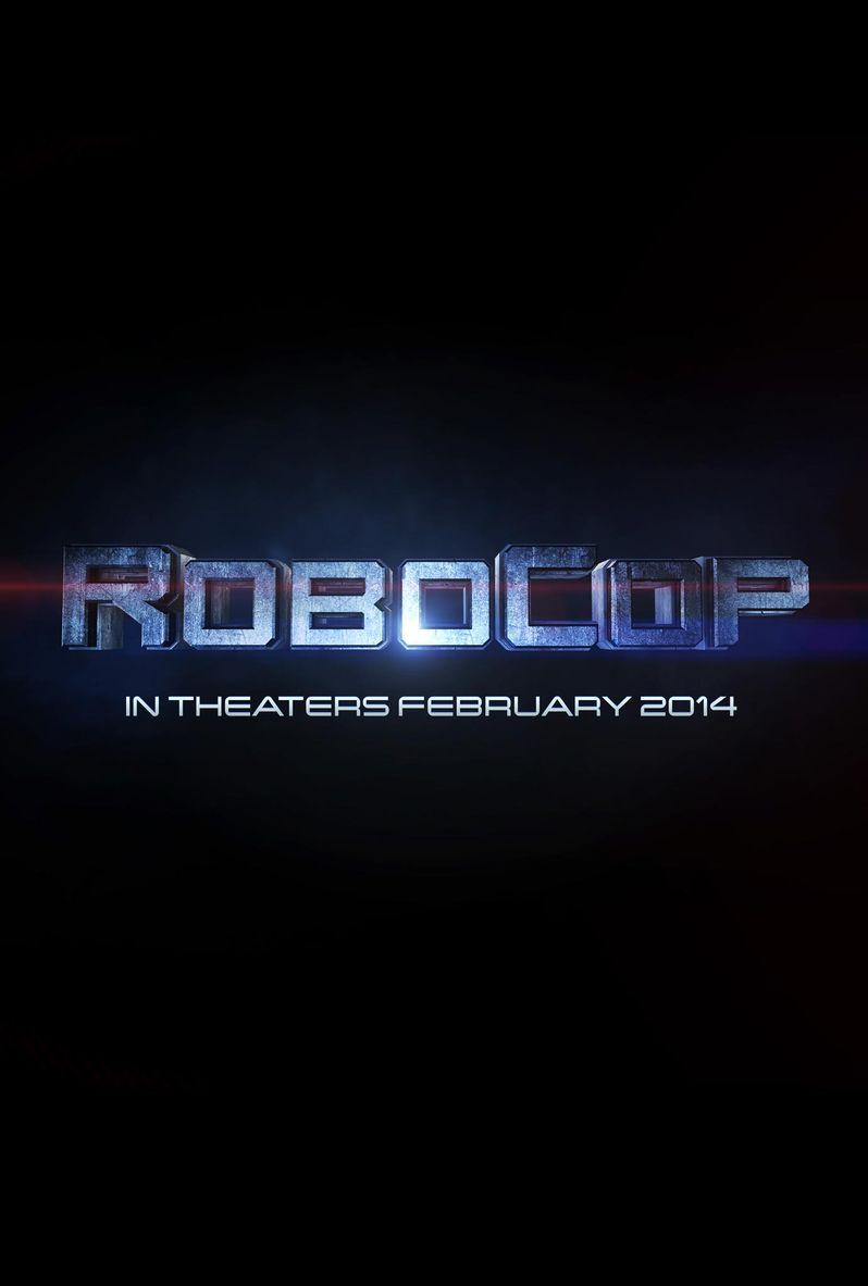 <strong><em>RoboCop</em></strong> Poster