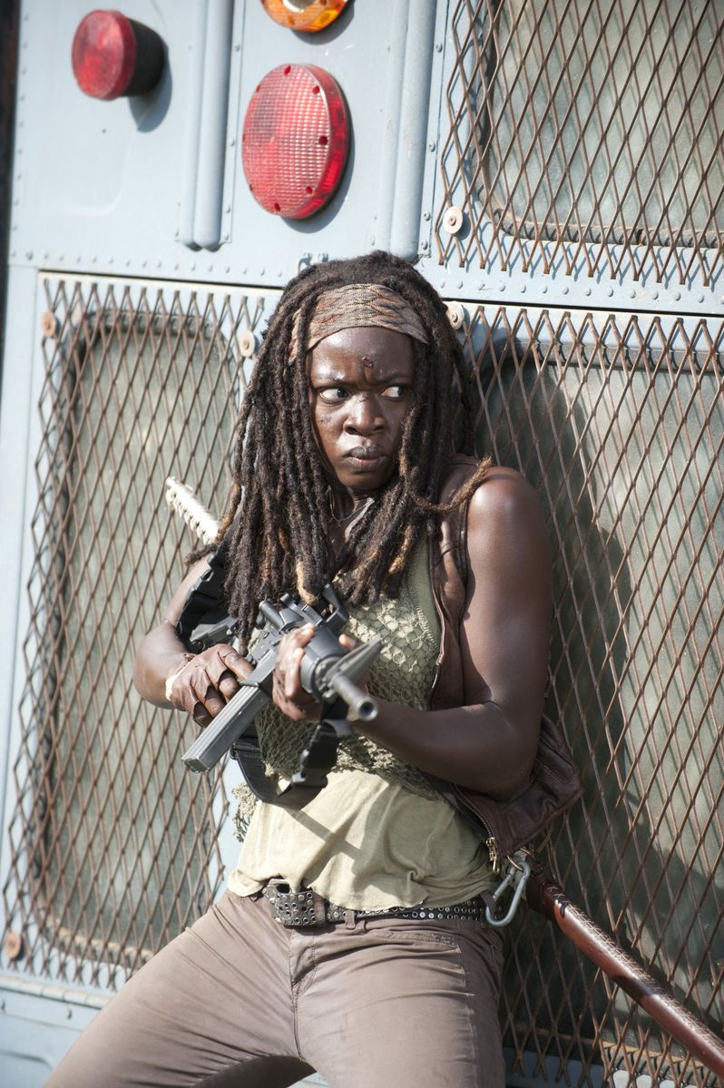 <strong><em>The Walking Dead</em></strong> Season 3 Episode 2 Photo 6