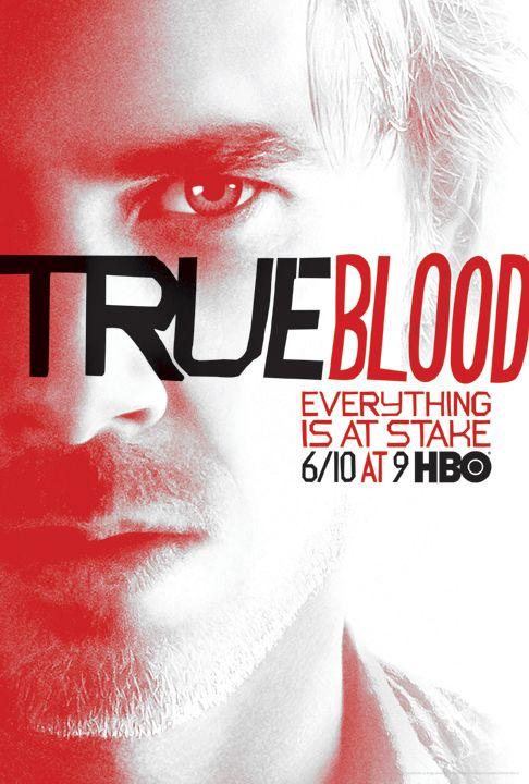 <strong><em>True Blood</em></strong> Season 5 Character Poster #10