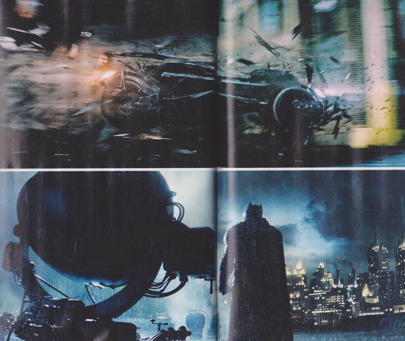 <strong><em>Batman v Superman: Dawn of Justice</em></strong> Empire Magazine Photo 8