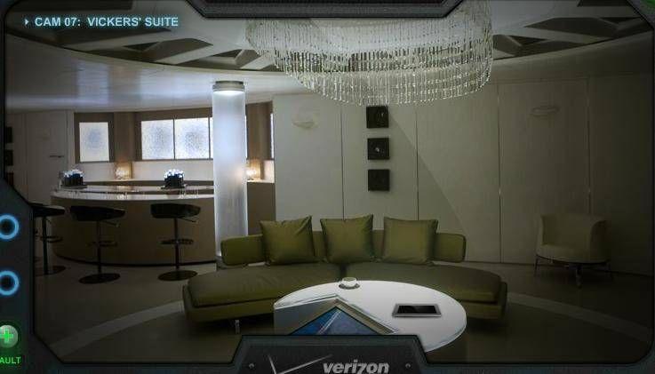 Verizon <strong><em>Prometheus</em></strong> Photo #15