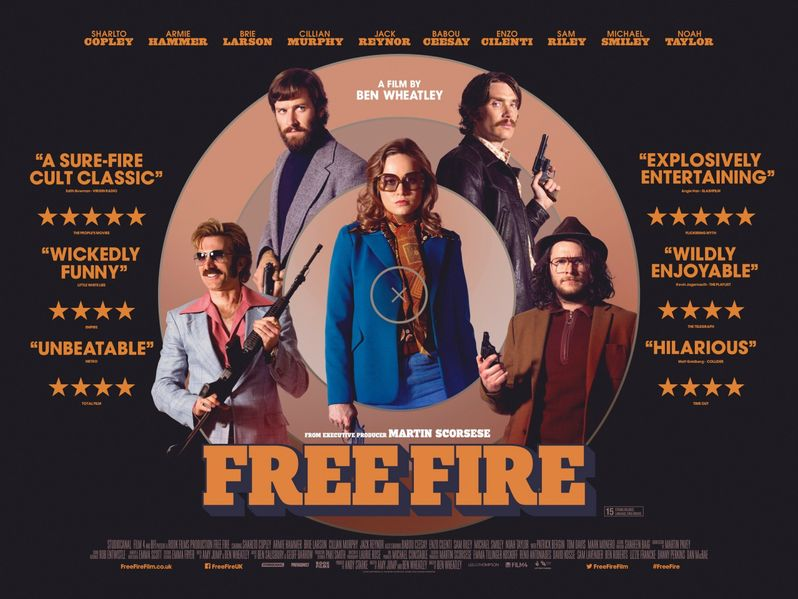 Free Fire photo 6