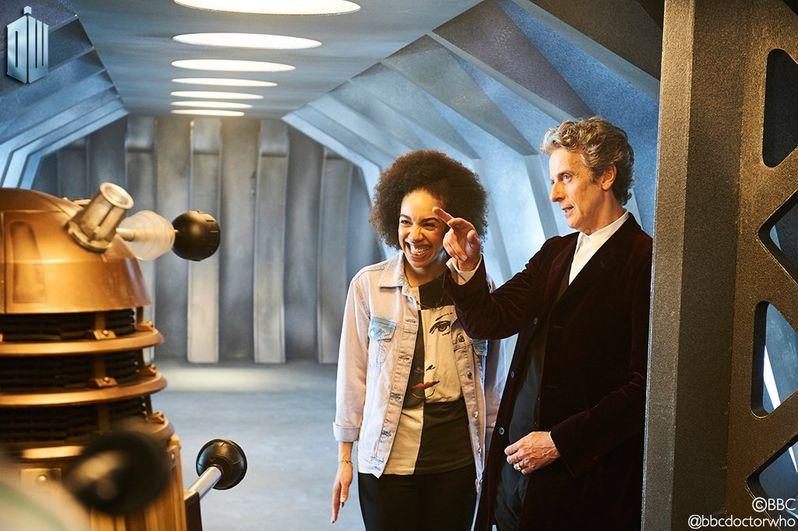 <strong><em>Doctor Who</em></strong> - Season 10 photo 2