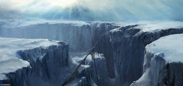 <strong><em>Snowpiercer</em></strong> Concept Art 1