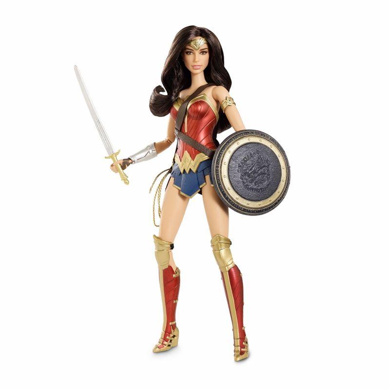 Batman v Superman Dawn of Justice Mattel Comic-Con 2015 Toy 4