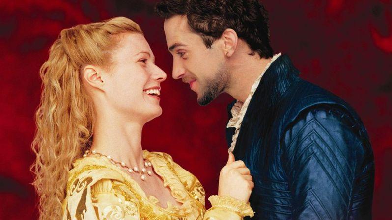 John Madden Talks <strong><em>Shakespeare in Love</em></strong>