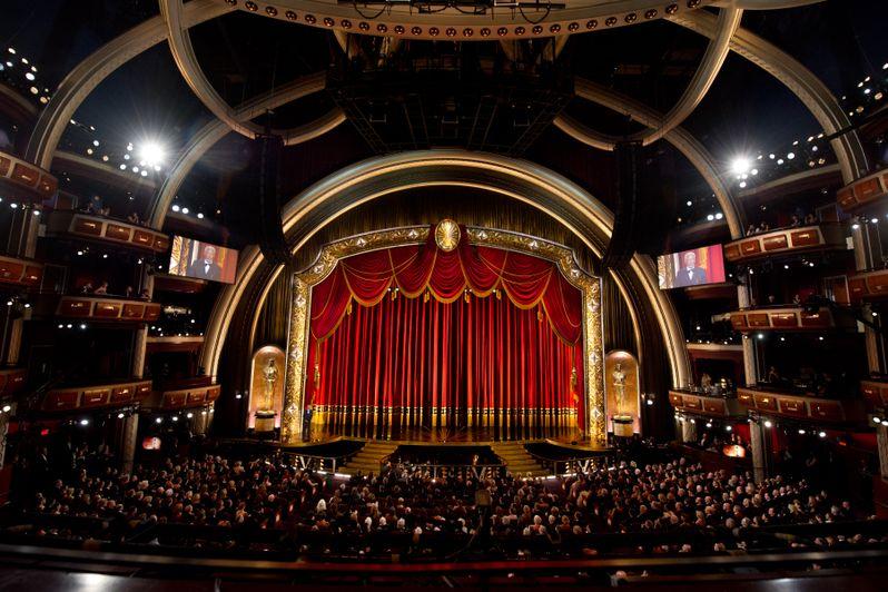 2012 Academy Awards Telecast photo 1