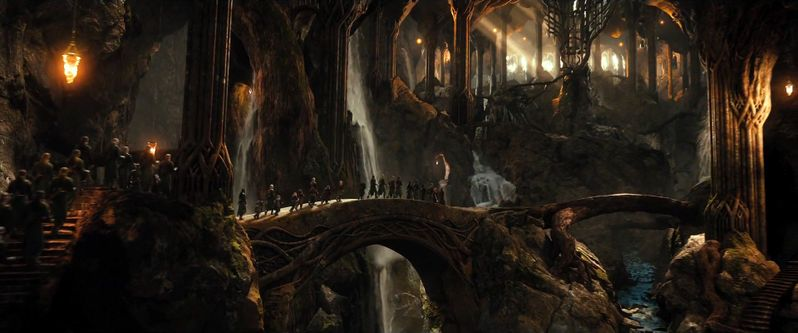 The Hobbit: The Desolation Of Smaug Trailer Photo Gallery photo 3