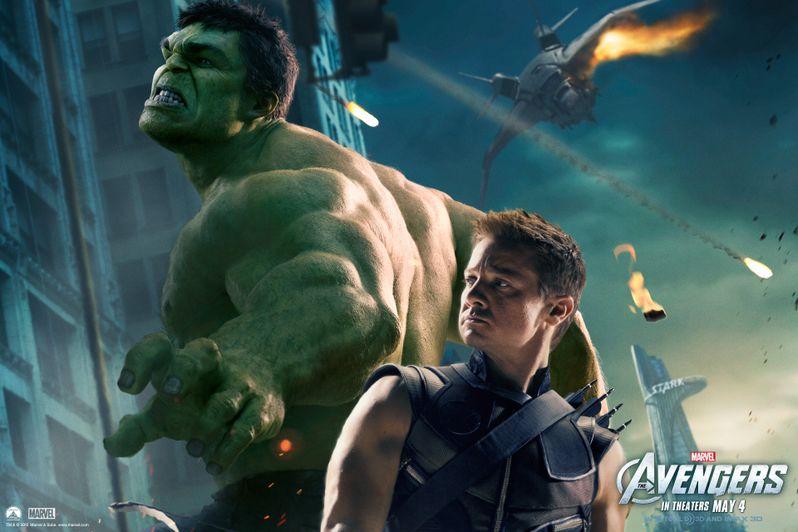 Avengers Wallpaper #2
