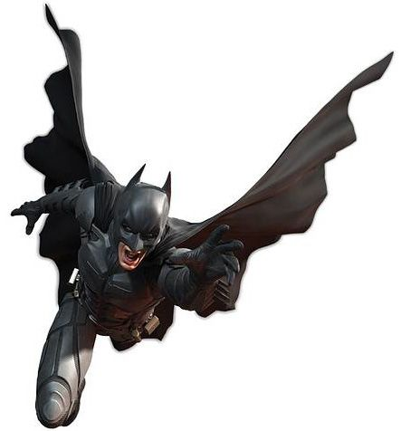 <strong><em>The Dark Knight Rises</em></strong> Lunch Box #2