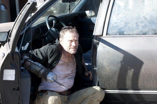 <strong><em>The Walking Dead</em></strong> Episode 3.15 Photo 5