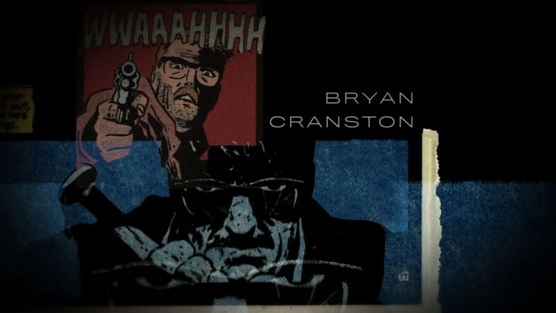 Bryan Cranston Voices Gordon in <strong><em>Batman: Year One</em></strong> #1