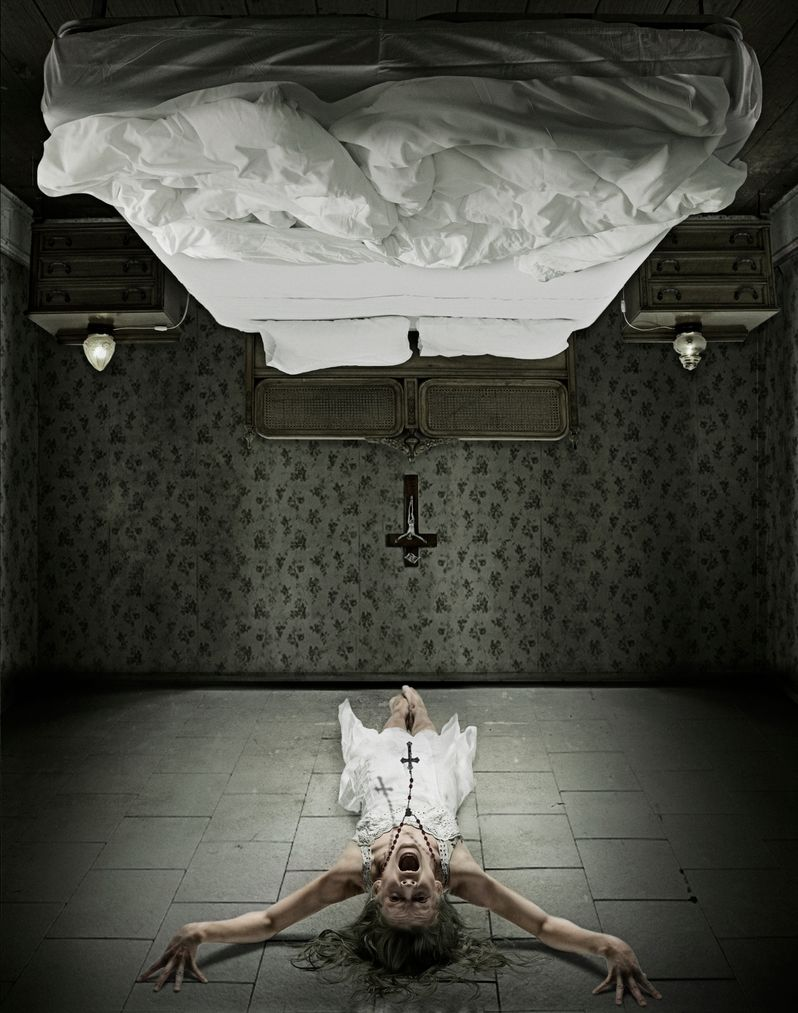 <strong><em>The Last Exorcism Part II</em></strong> Photo