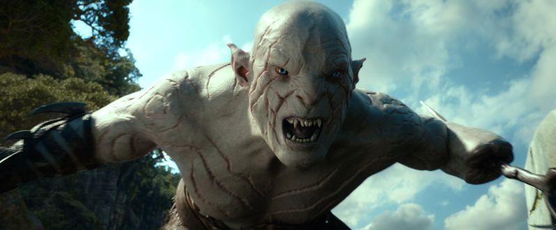 <strong><em>The Hobbit: The Desolation of Smaug</em></strong> Photo 8