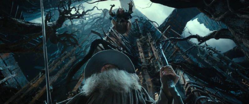 The Hobbit: The Desolation Of Smaug Trailer Photo #10