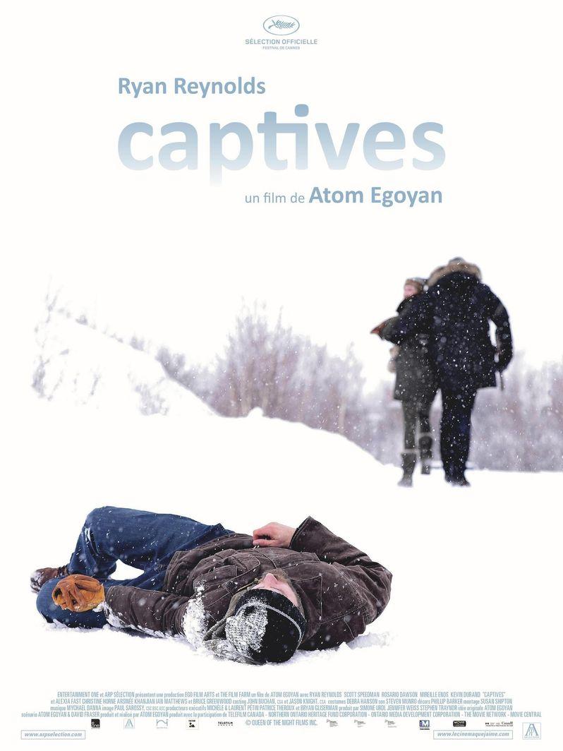 <strong><em>The Captive</em></strong> photo 2