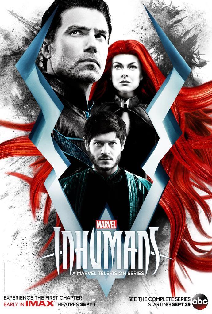 <strong><em>Marvel's Inhumans</em></strong> - Season 1 photo 4