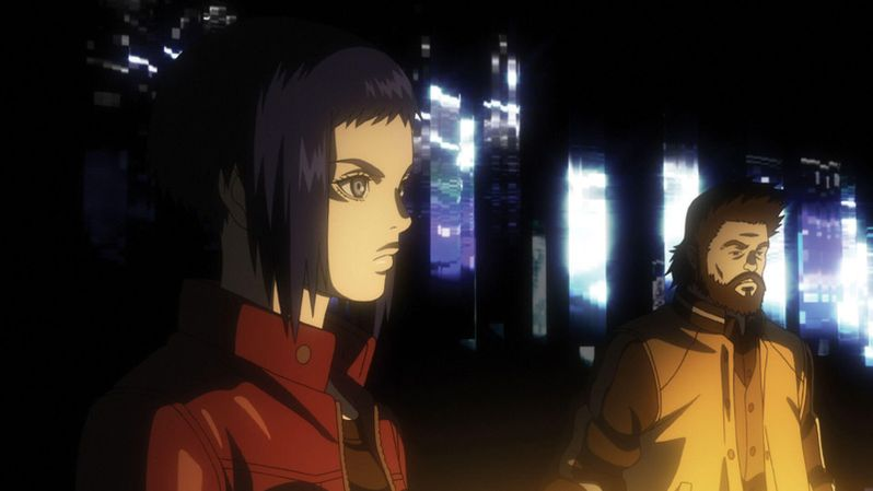 <strong><em>Ghost in The Shell: The New Movie</em></strong> photo 1