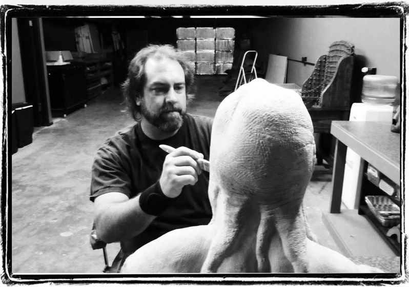 <strong><em>The Lords of Salem</em></strong> Behind-the-Scenes Photo #4