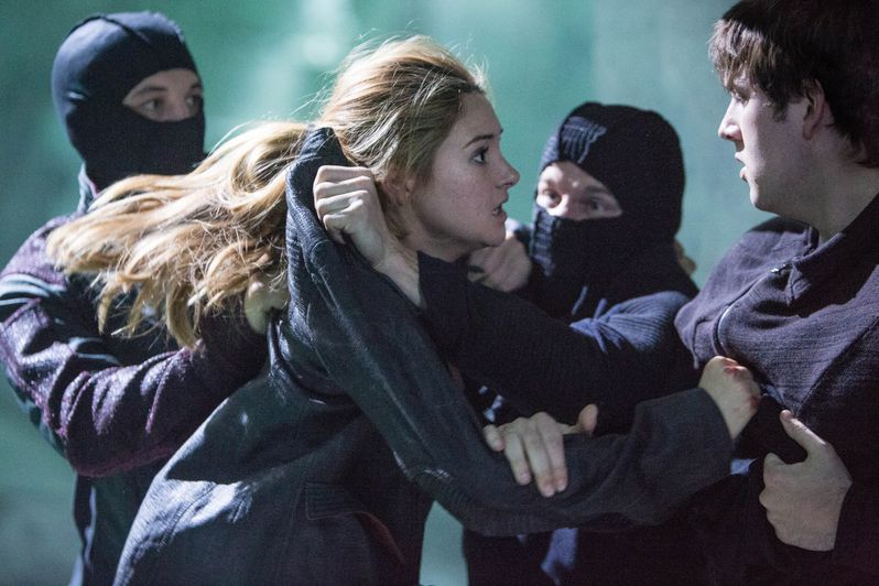 <strong><em>Divergent</em></strong> Photo 10