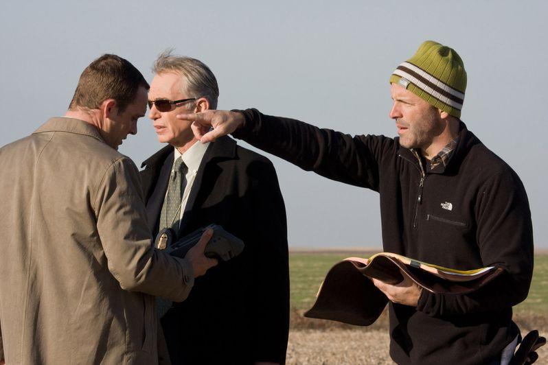 Director D.J. Caruso