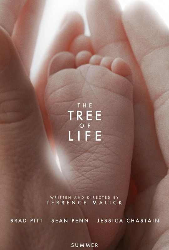 <strong><em>The Tree of Life</em></strong> Poster